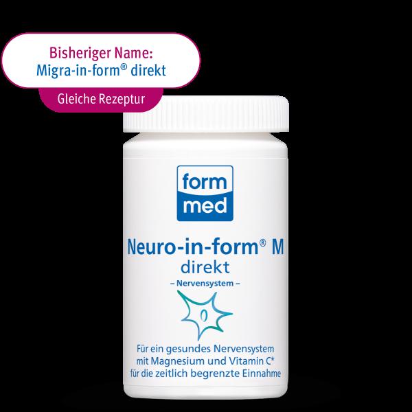 Neuro-in-form® M direkt