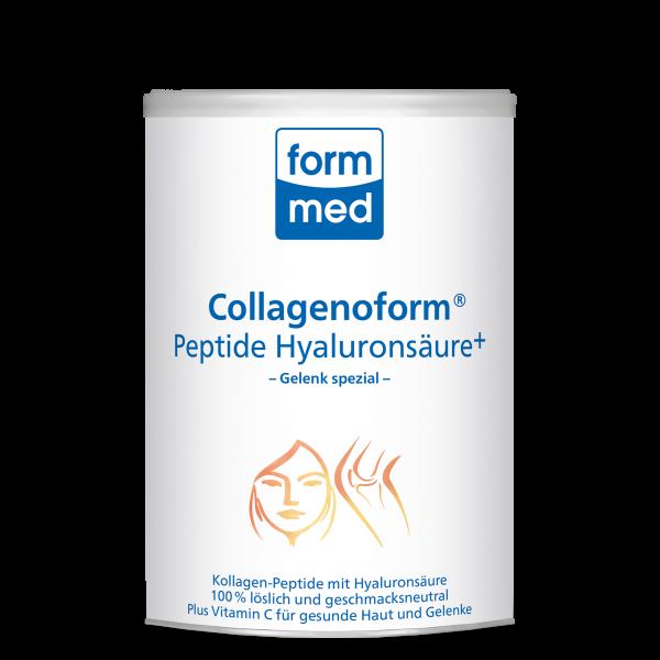 Collagenoform® Peptide Hyaluronsäure+