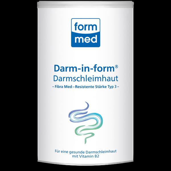 Darm-in-form Darmschleimhaut