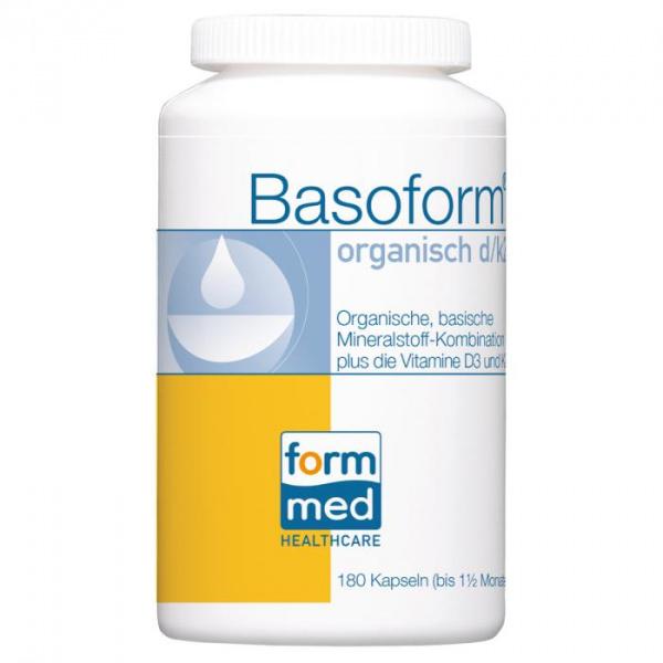Basoform® organisch d/k2