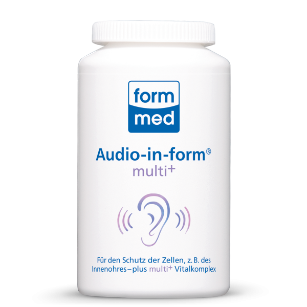 Audio-in-form® multi+
