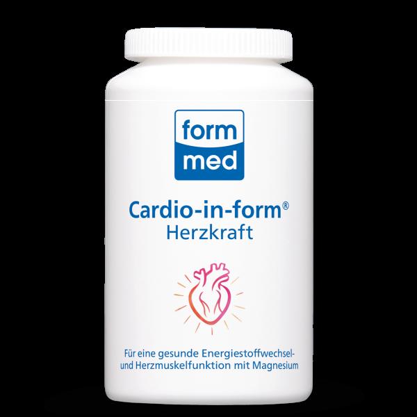 Cardio-in-form® Herzkraft