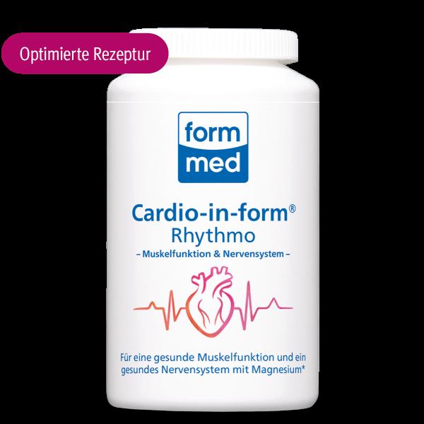 Cardio-in-form® Rhythmo