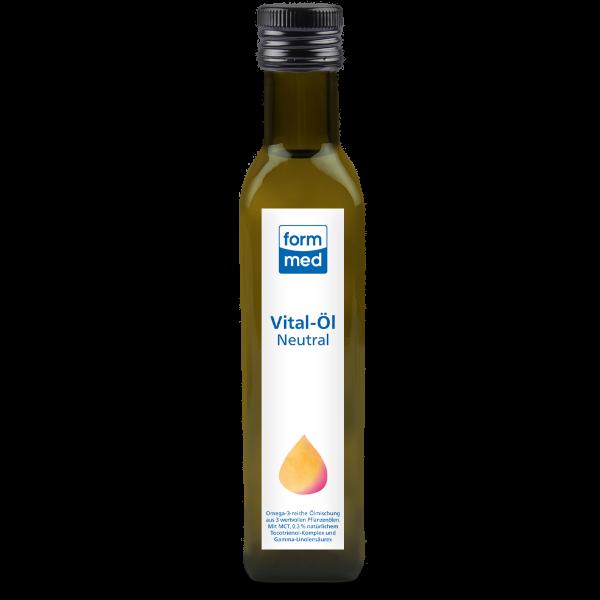 Vital-Öl Neutral