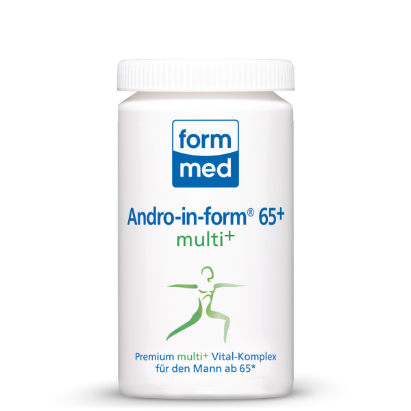 Andro-in-form® 65+ multi+