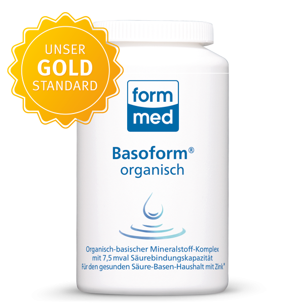 Basoform® organisch