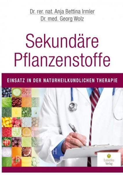 Buch: Sekundäre Pflanzenstoffe