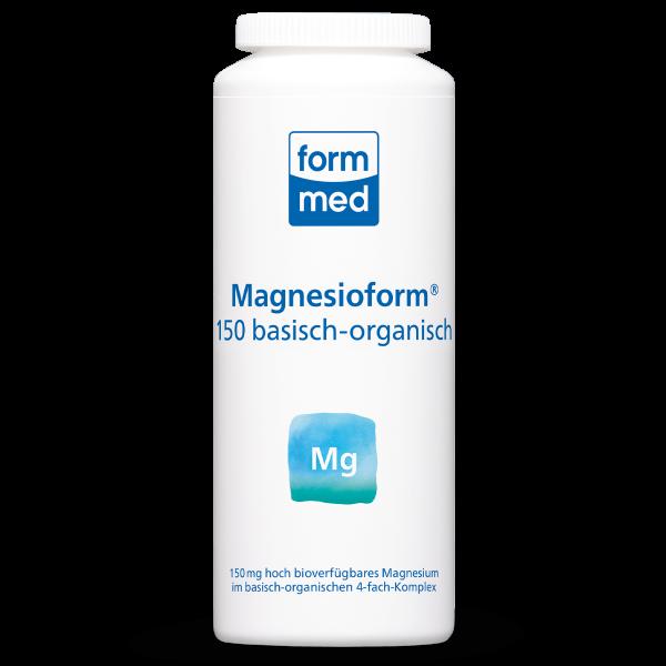 Magnesioform® 150 basisch-organisch