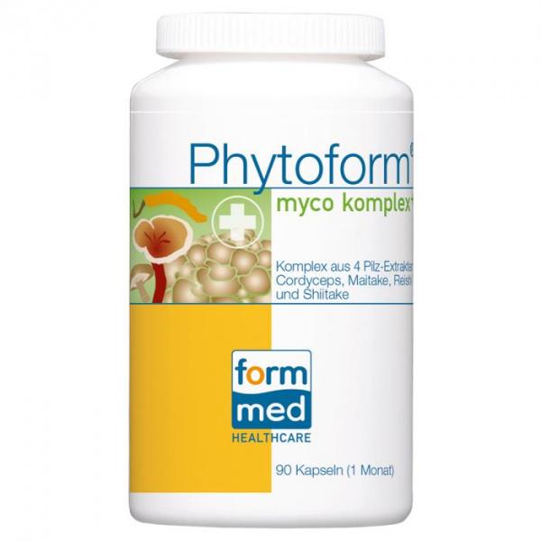Phytoform® myco komplex+