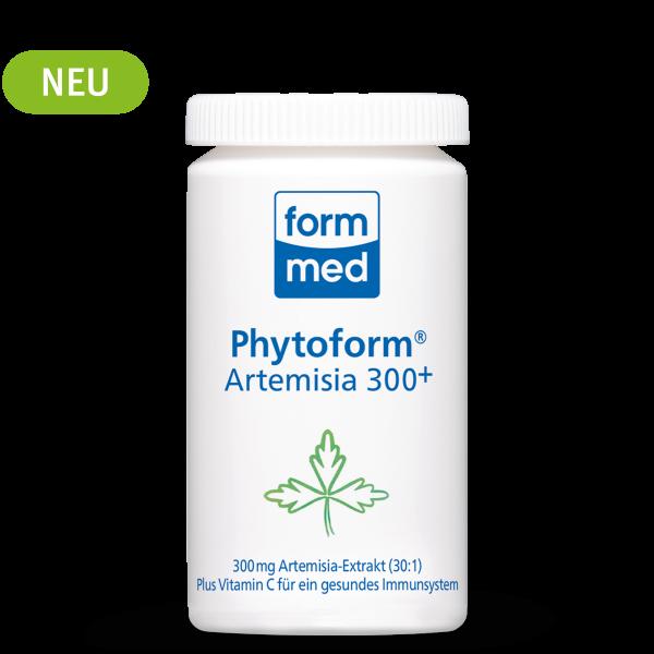 Phytoform® Artemisia 300+