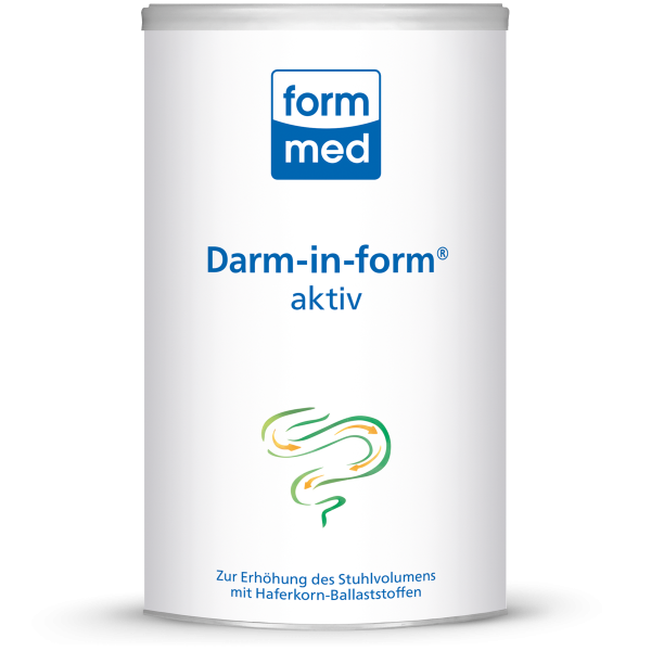 Darm-in-form aktiv