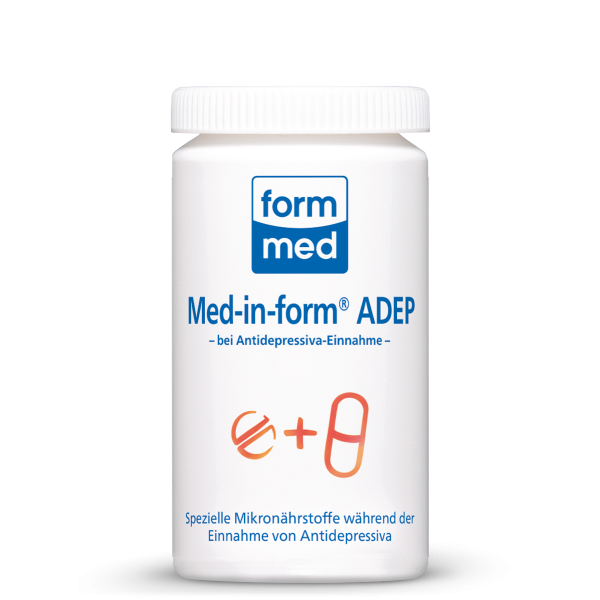 Med-in-form® ADEP