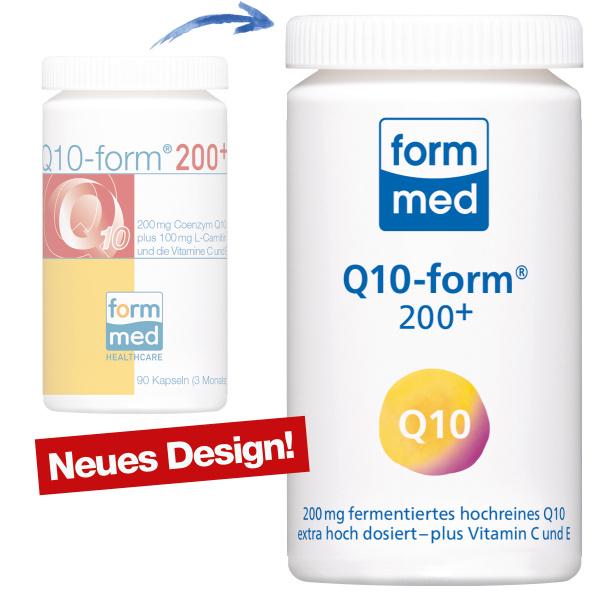 Q10-form® 200+