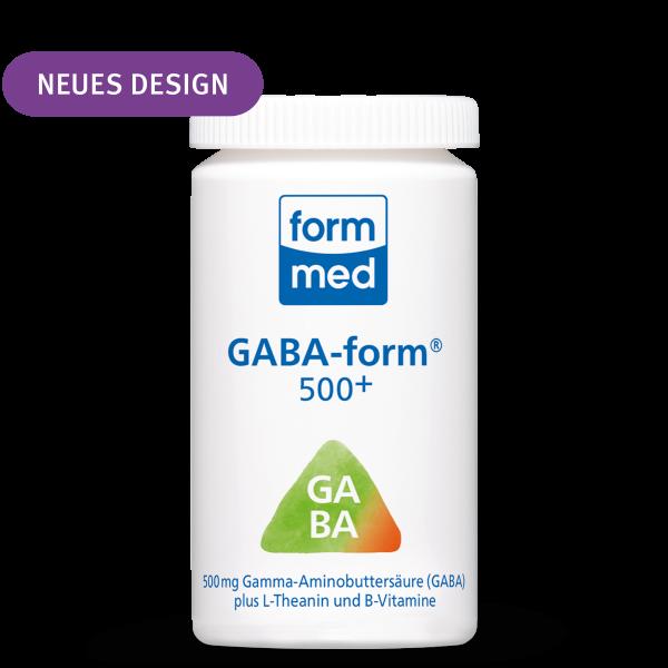 GABA-form® 500+