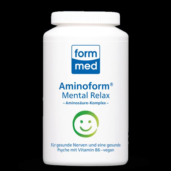 Aminoform® Mental Relax