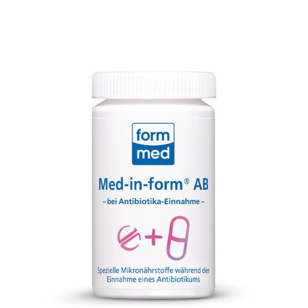 Med-in-form® AB
