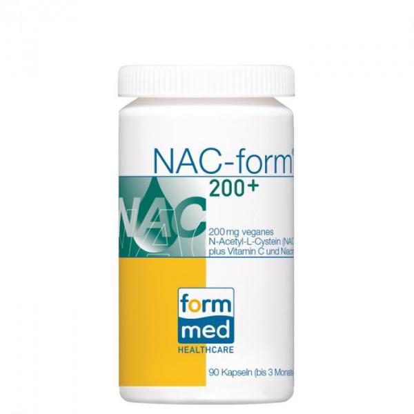 NAC-form® 200+