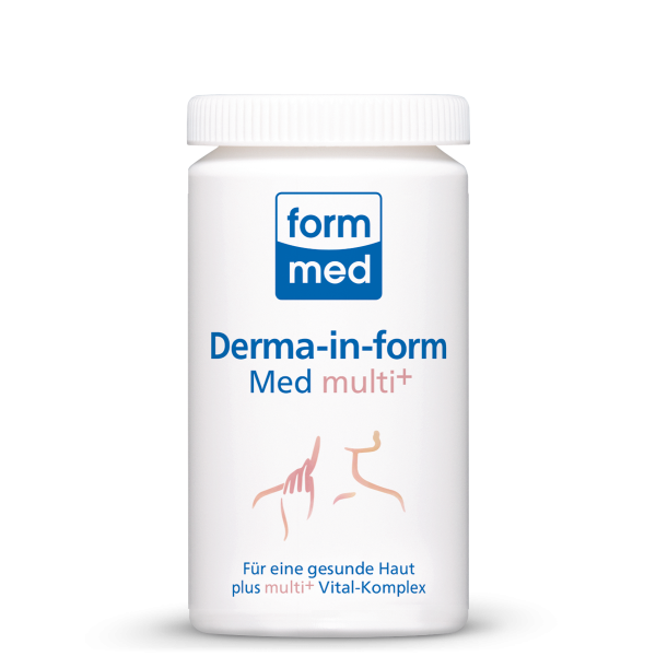 Derma-in-form Med multi+