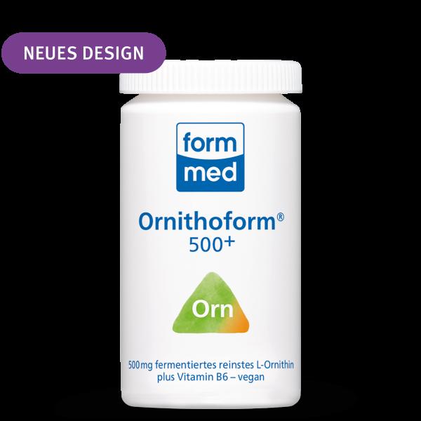Ornithoform® 500+
