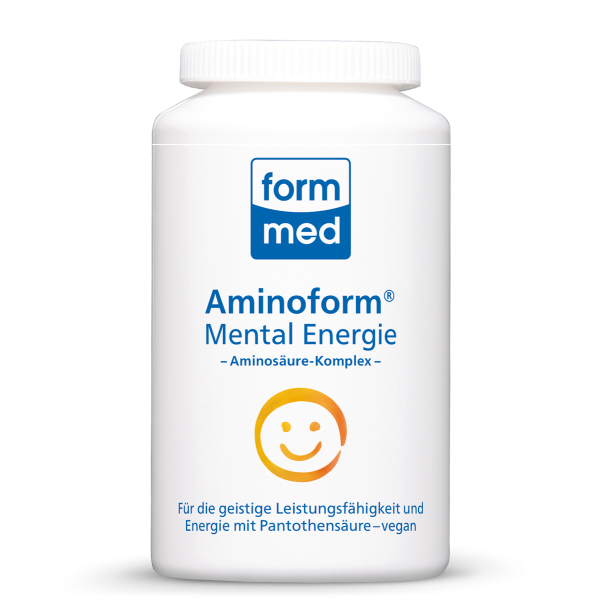 Aminoform® Mental Energie