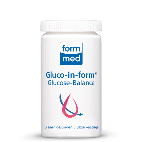 Gluco-in-form® Glucose-Balance