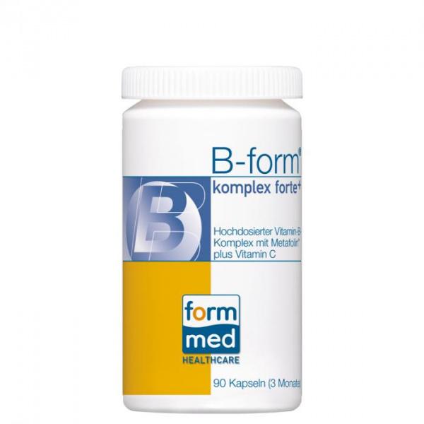 B-form® Komplex forte+