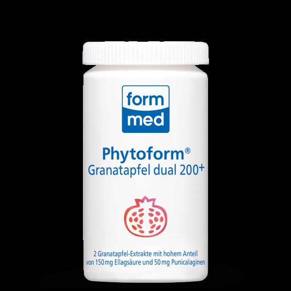 Phytoform® Granatapfel dual 200+