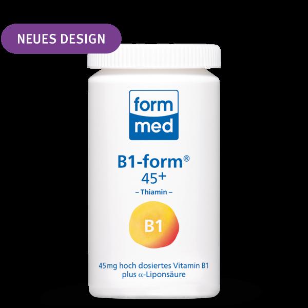 B1-form® 45+