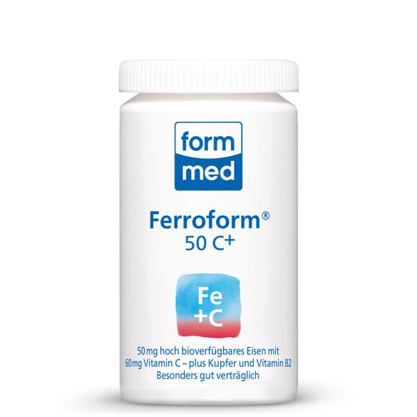 Ferroform® 50 C+