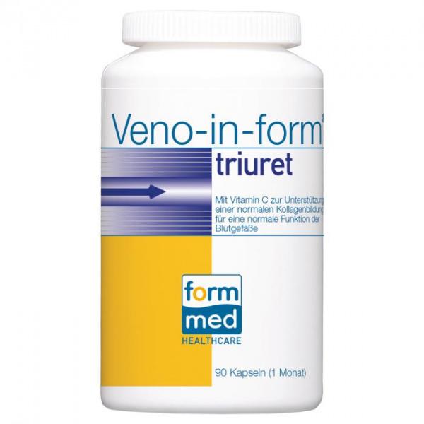 Veno-in-form® triuret