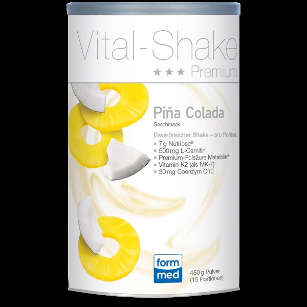 Vital-Shake Premium Piña Colada