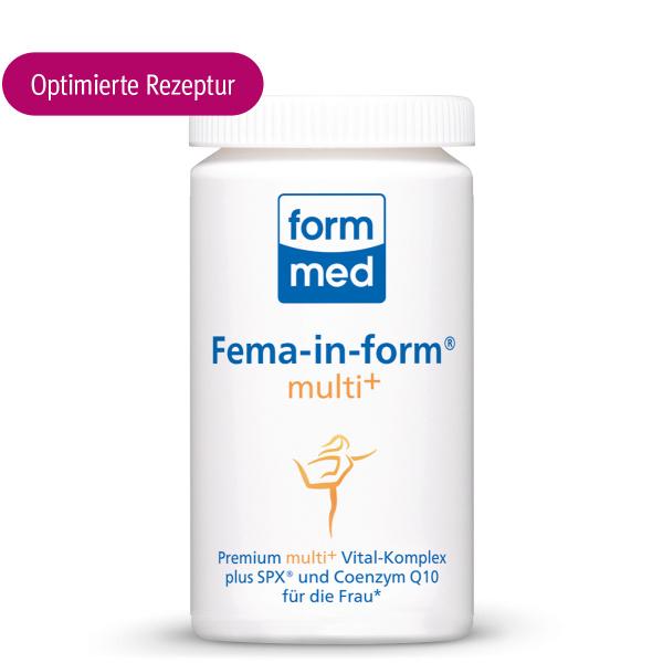 Fema-in-form® multi+